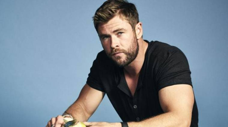 Chris Hemsworth Re-Teams With Avengers 4 Directors For New Movie