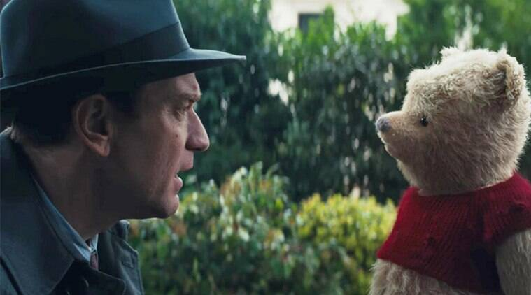 disney's Christopher Robin review roundup