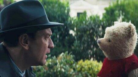 Christopher Robin: Some silly, heartbreaking and adorable Winnie the Pooh quotes