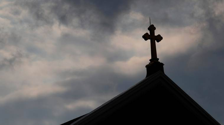 Victims group in Poland maps 255 sex abuse cases by priests