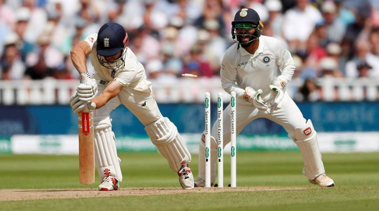 How the Cookie crumbled: With Ravichandran Ashwin's loop, dip and ripping turn