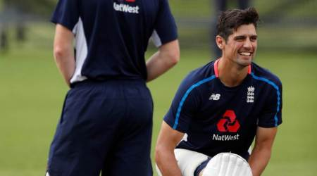 India vs England: Years back, his pal took a wager – Alastair Cook would score 10,000 runs