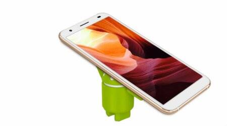 Coolpad Mega 5A launched in India for price of Rs 6,999: Here are specifications