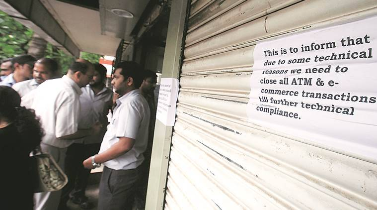 Pune-based Cosmos Bank loses Rs 94 crore in malware attack