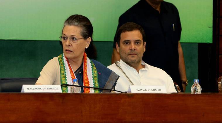 Sonia, Rahul Gandhi income tax case: SC agrees to hear their plea on Dec 4