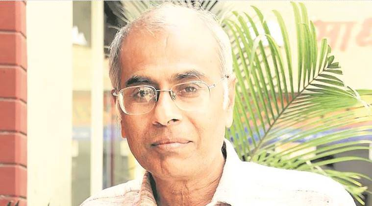Narendra Dabholkar was shot dead by two unidentified gunmen at V R Shinde Bridge in Pune on August 20, 2013.