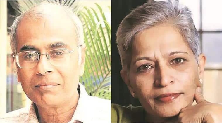 Dabholkar killing, narendra dabholkar, gauri lankesh murder, dabholkar murder accused, dabholkar cbi, indian express