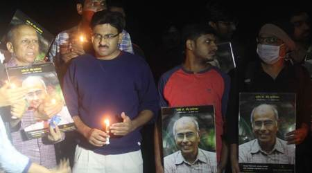 Shooters took bus to Pune to kill Dabholkar, decided on escape route after recce