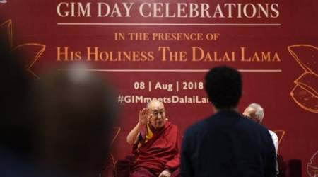 Had Nehru accepted Jinnah as PM, India, Pakistan would have remained one: Dalai Lama