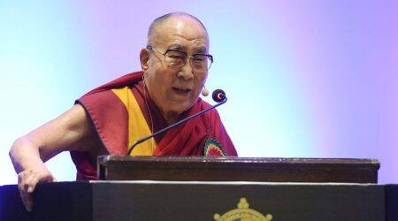 Dalai Lama condoles Vajpayee's demise, hails his eloquent support to Tibetan people
