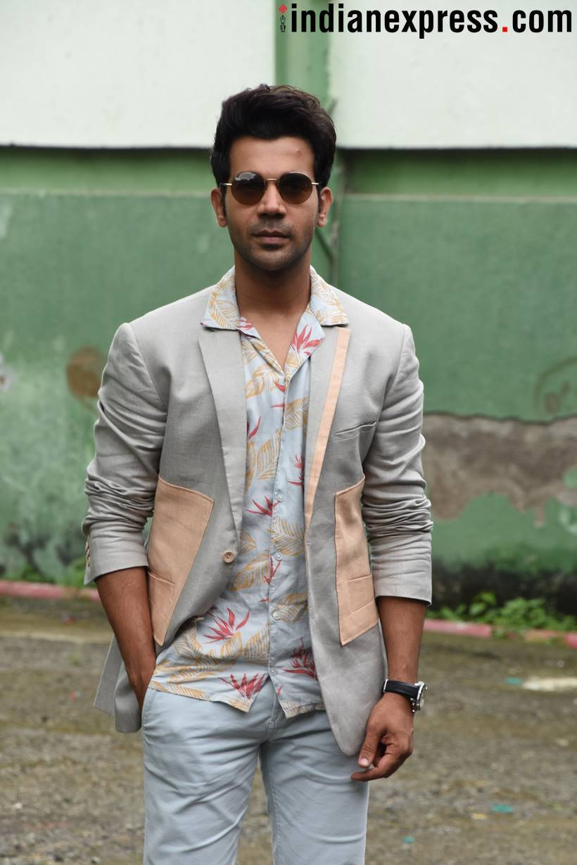 Rajkummar Rao on Dance Deewane