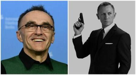 Danny Boyle reportedly quit Bond 25 after refusing to kill off James Bond