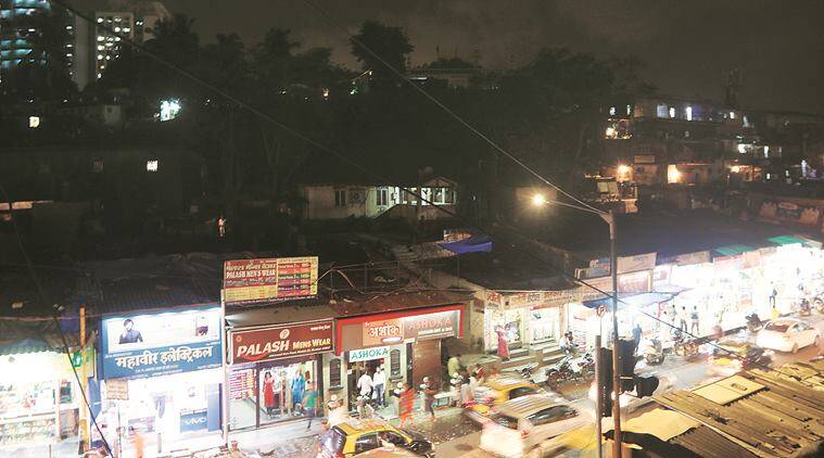 Street Wise: Named after a little-known dargah, it was once called the container road