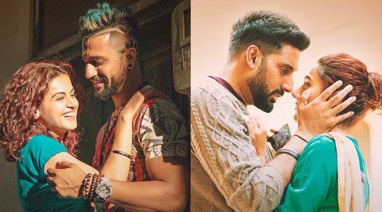 Manmarziyaan Review: A likeable tug of war between Fyaar and Pyaar