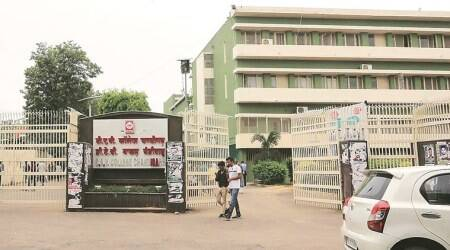DAV College running MBA course: PU panel to submit report on Monday