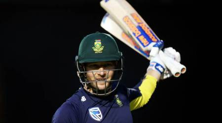 South African David Miller quits first-class cricket to focus on World Cup