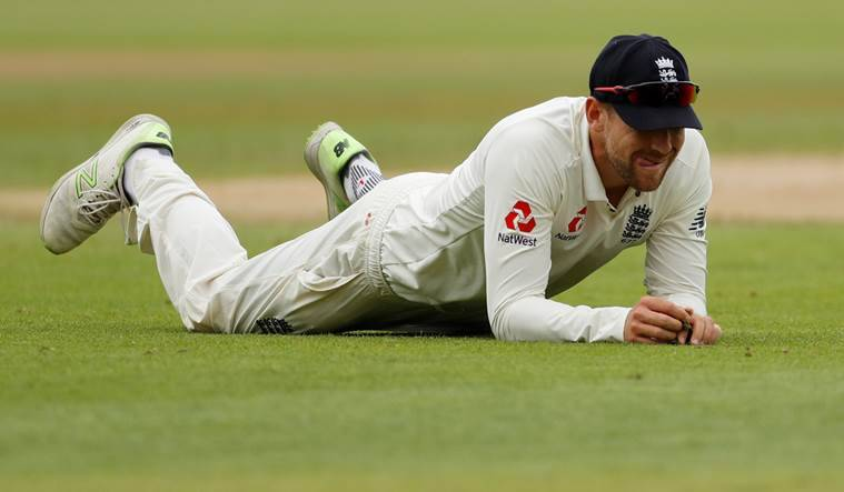 Who is England's new Test player Ollie Pope?