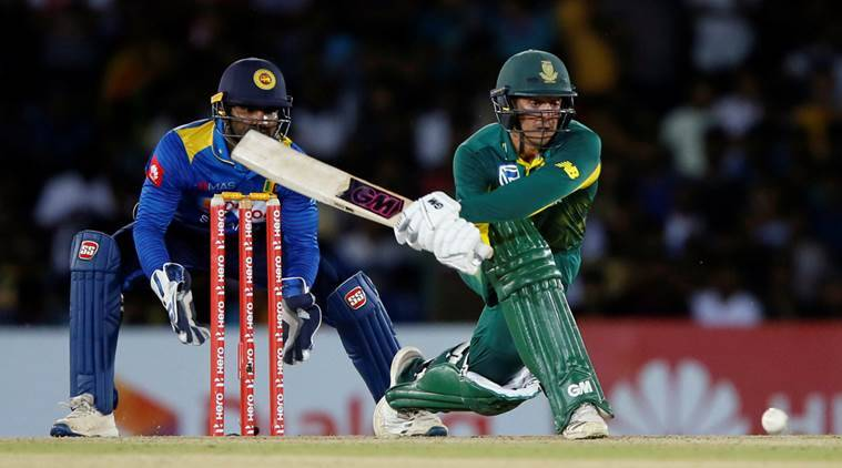 Live Cricket Score Sri Lanka vs South Africa 3rd ODI Live Streaming: South Africa look to seal series