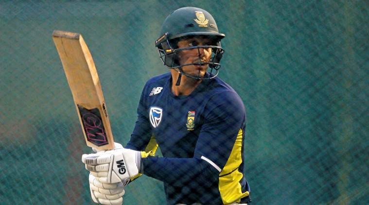 Sri Lanka vs South Africa, LIVE cricket score, 4th ODI at Kandy