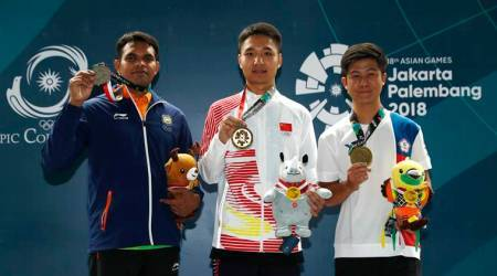 Asian Games 2018 Medal Tally, Standings: Wrestler Bajrang Punia wins first gold, shooters two medals