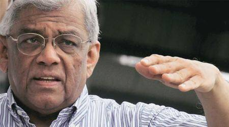 Deepak Parekh re-appointed as non-exec director of HDFC; 22.64 per cent shareholders voted against his continuation