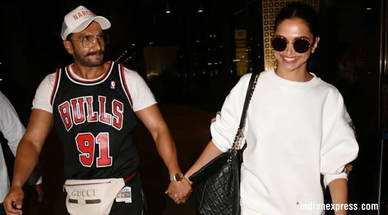 deepika padukone and ranveer singh marriage