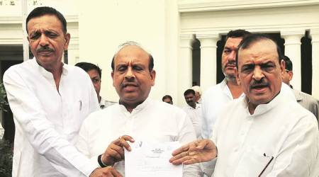 BJP's Assembly demand: Bring NRC to capital