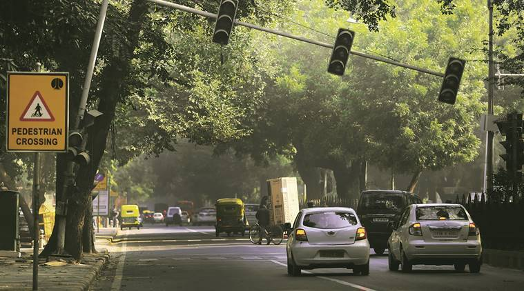 Delhi: To combat pollution, CPCB mapping areas where PM 10, 2.5 is highest