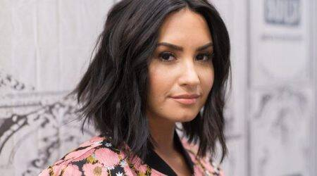 Demi Lovato opens up on her drug addiction after overdose