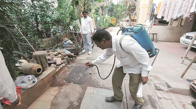 New study estimates about 60,000 people exposed to dengue virus each year in Pune