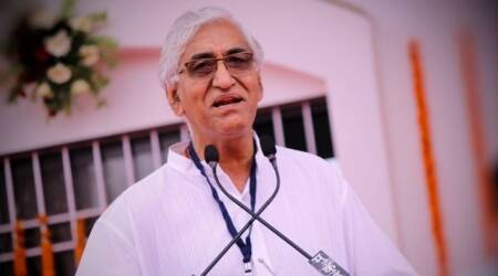 Chhattisgarh CM to be elected like Sita's 'swayamvar': Senior Congress leader T S Singh Deo