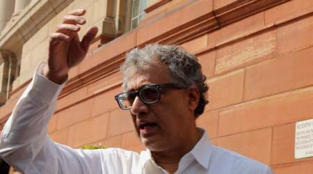 Rajya Sabha MP Derek O'Brien: 'Our data is not protected — (that is) dangerous'