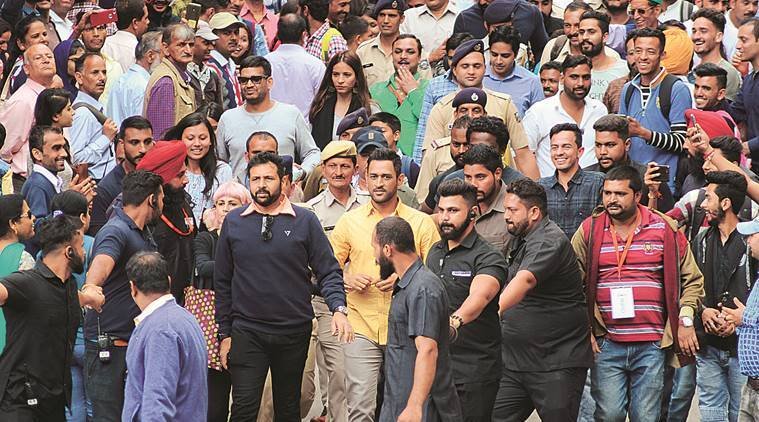 Himachal Pradesh: Think big, CM tells Opposition after stir over state guest status to MS Dhoni