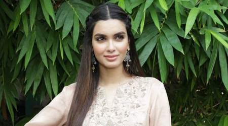 Happy Phirr Bhag Jayegi actor Diana Penty: Was apprehensive about the sequel but was sold on thescript