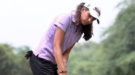 Diksha Dagar, 17, overcomes disability to pursue golf