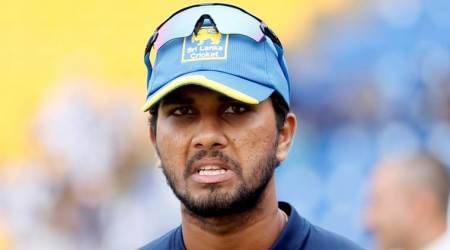 Dinesh Chandimal returns to Sri Lanka T20 squad after ban