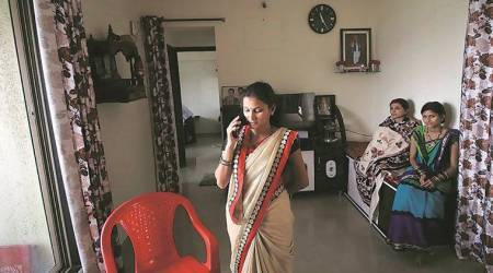 Mumbai: Displaced families try to adjust in flats, but miss their village life