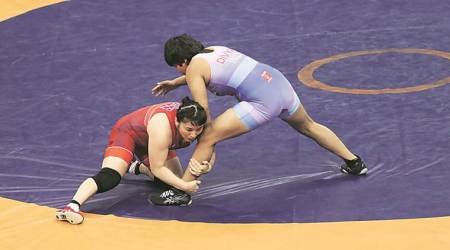 Asian Games 2018 Wrestling Live score Live streaming: Divya Kakran to fight for bronze medal