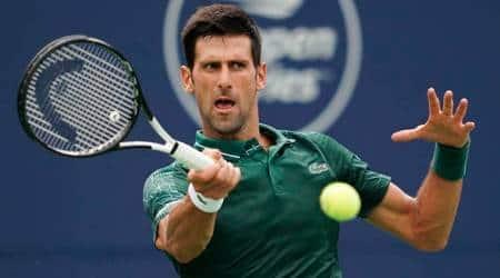 'I am all in favour': Novak Djokovic backs Davis Cupreforms