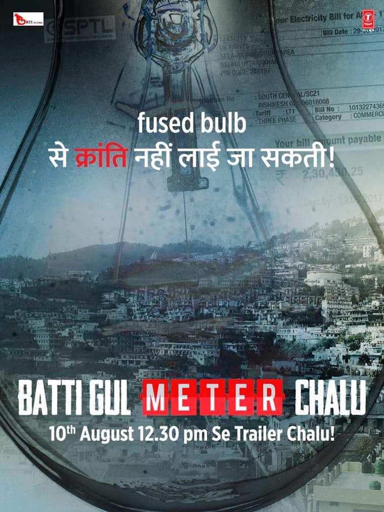 Batti Gul Meter Chalu posters
