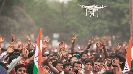 Drone regulations: how, where Indians can fly from December 1 onward