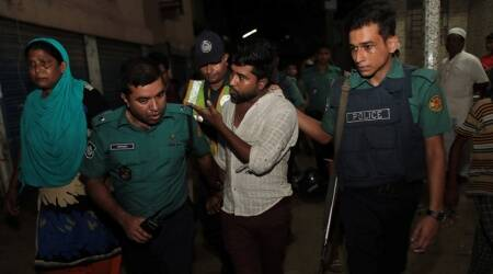 Arrested and killed: Inside Bangladesh prime minister's war on drugs