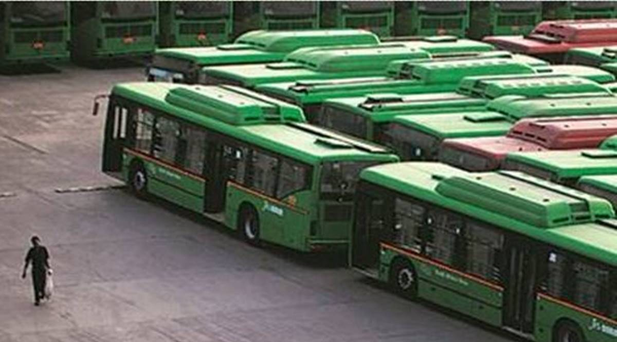 Electric push: 300 e-buses to join DTC fleet by next year