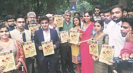Magazine launch in DU called off, NSUI sees aconspiracy