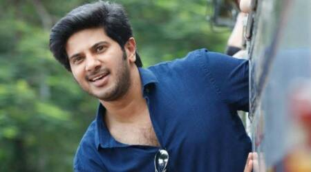 karwaan actor dulquer salmaan on hindi cinema debut