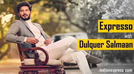 Expresso Season 2, Episode 10: I worked extra hard as I was afraid of failure, says Dulquer Salmaan