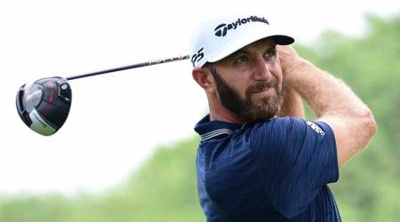 Dustin Johnson the man to beat as long hitter's eye PGA Championship