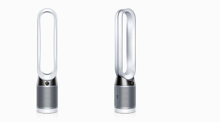 Dyson Pure Cool Air Purifier Tower Review More Filters
