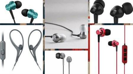 Best earphones, earphones under Rs 2000, best earphones under Rs 2000, top earphones on amazon, top earphones on flikpart, RHA MA390, RHA MA390 Universal, Sony MDR-AS410AP Active Sports, SoundMagic ES20BT, JBL C100SI, 1more Piston Fit, Sennheiser CX-180, earphones, headphones, audio