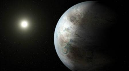 Exoplanets where life could develop like Earth identified